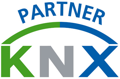 KNX parter